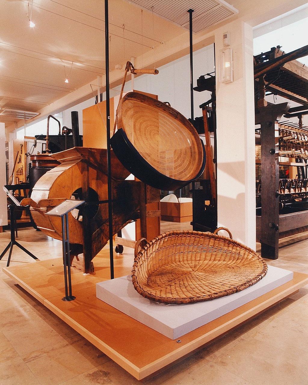 musée départemental des Pays de Seine et Marne